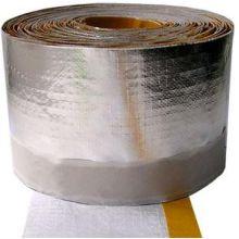 Робибанд ВМ А - пароизоляционная лента из алюминиевой фольги