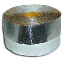 Робибанд ВМ Б - пароизоляционная лента из алюминиевой фольги