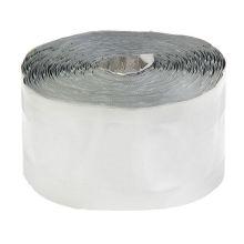 Робибанд ВМ В - пароизоляционная лента из алюминиевой фольги